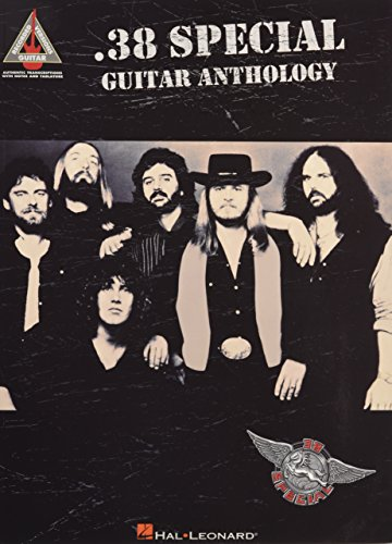 .38 Special Guitar Anthology (Guitar Recorded Versions) ()