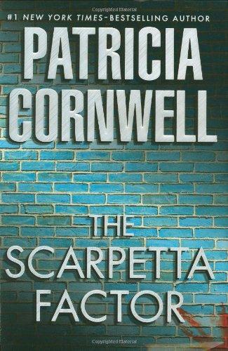 Download The Scarpetta Factor (A Scarpetta Novel) pdf