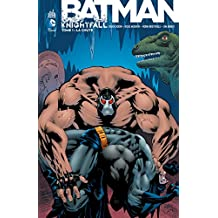 Batman Knightfall 01 : La chute