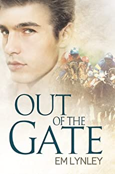 Out of the Gate by [Lynley, EM]