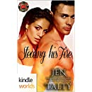 Dallas Fire & Rescue: Stealing his Fire (Kindle Worlds Novella) (First Responders Book 1)