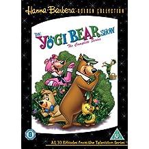 hanna barbera - the yogi bear show (4 dvd) box set dvd Italian Import