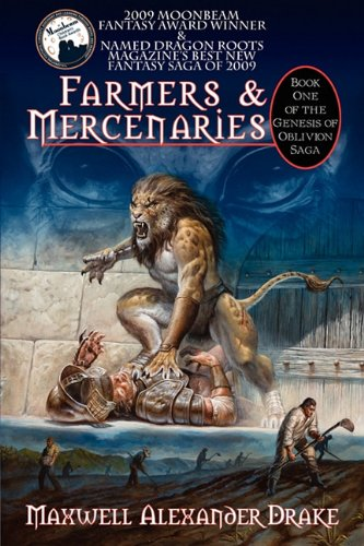 Download Farmers & Mercenaries - Genesis of Oblivion Bk 1 (Trade) pdf