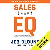 #3: Sales EQ: How Ultra High Performers Leverage Sales-Specific Emotional Intelligence to Close the Complex Deal