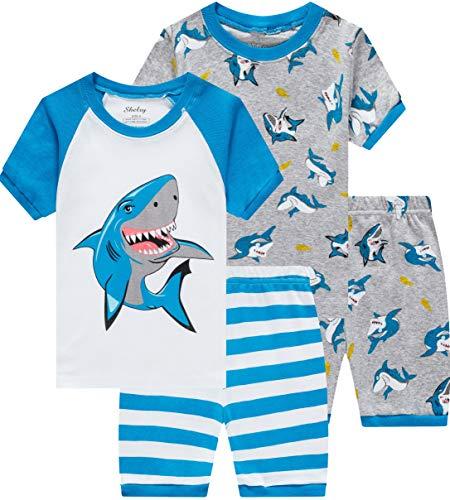 Pajamas for Boys...