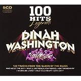 100 Hits Legends-Dinah Washington