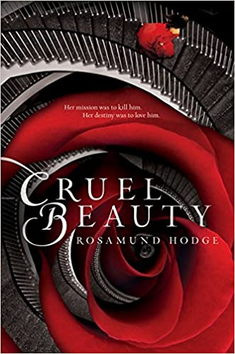 Image result for book cruel beauty