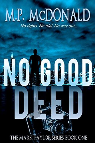 No Good Deed Psychological Thriller ebook product image
