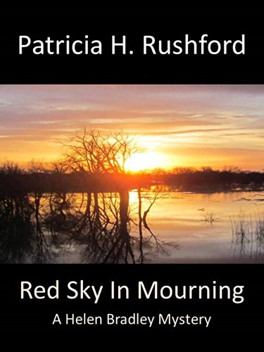 Patricia H Rushford