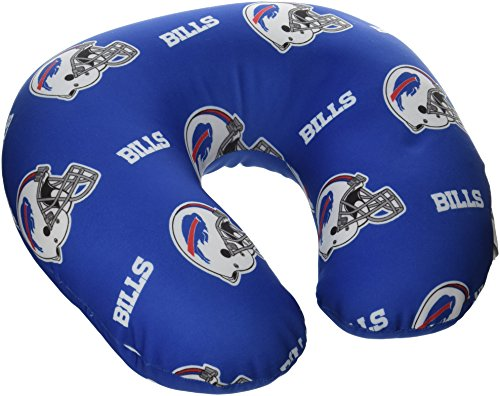 Northwest Officially Licensed The Company NFL Buffalo Bills Beaded Neck (Products Nfl Pillow Buffalo Bills)