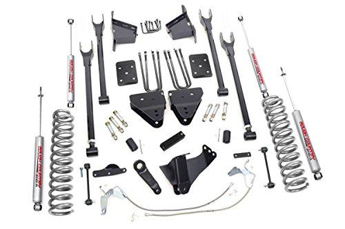 8 inch lift kits - 7