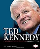 img - for Ted Kennedy: A Remarkable Life in the Senate (Gateway Biographies) book / textbook / text book