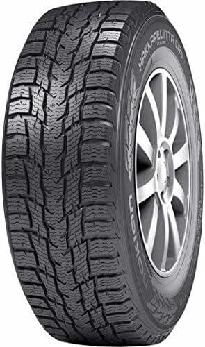 Nokian WR C3 Performance-Winter Radial Tire 205//70R15C 106//104S