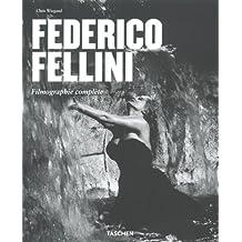 Federico Fellini: Filmographie complète