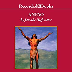 Anpao Audiobook