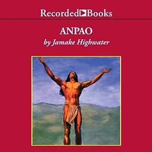 Anpao Audiobook