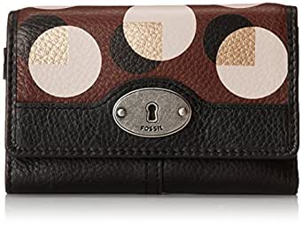Fossil Marlow Multifunction Wallet, Neutral Multi, One Size