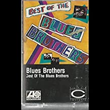 Blues Brothers: Best Of The Blues Brothers Cassette NM Canada Atlantic XCS 19331