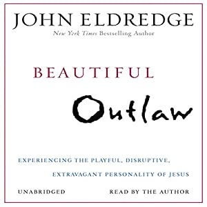 Beautiful Outlaw Audiobook