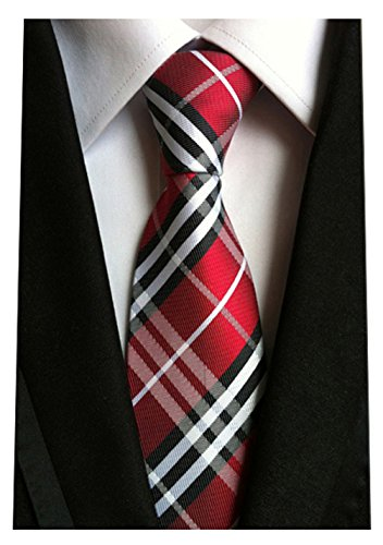 red accesories for men - 3