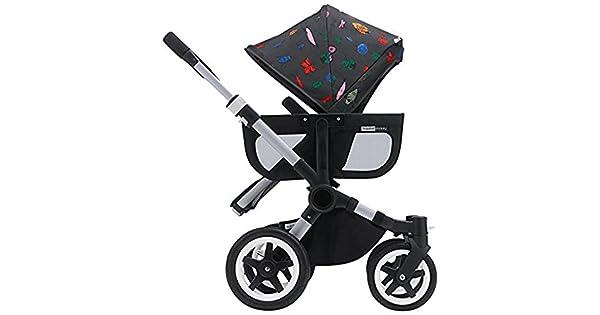 Amazon.com: Bugaboo Donkey Tailored – Juego de Andy Warhol ...