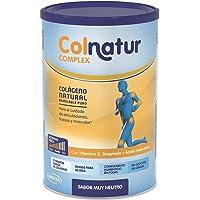 Colnatur Complex - Colágeno Natural para Músculos y Articulaciones, Vitamina C,…