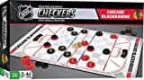 MasterPieces Chicago Blackhawks NHL Checkers