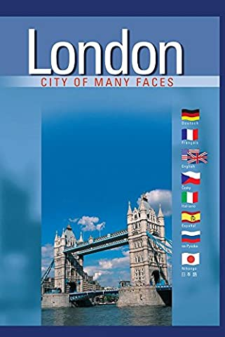 London The City of Many Faces (Special Interest DVDs & Videos)