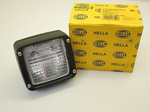 Hella Ultra Beam Work Light with FF Reflector