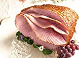 Spiral Sliced Honey Glazed Holiday Ham (7.5 to 8.5 lbs.)