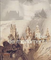 Rêve de monuments