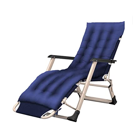 Amazon.com: Silla reclinable plegable, reclinable, para ocio ...