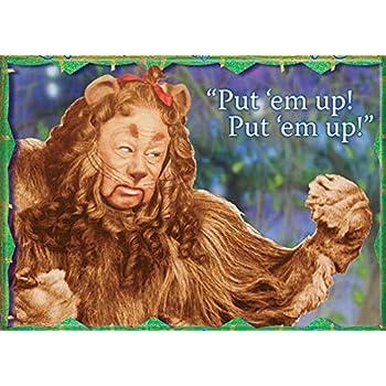 Ata-Boy Wizard of Oz Cowardly Lion 2.5
