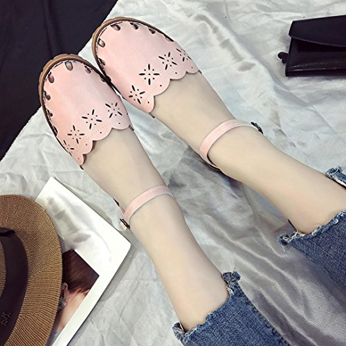 Ballerine Ballerine Bovake Bovake Bovake Pink Donna Pink Donna qXFwAzn