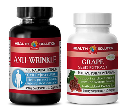 grape seed oil pills - 3