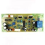 Voltage Regulator Control Circuit Board DELIXI