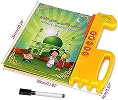 Xuniu Ebook Islámico, Inglés Árabe Touchpad Voz Aprendizaje E-Book ...