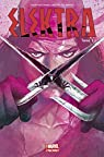 Elektra all new Marvel now, tome 1 par Mundo
