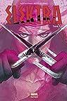 Elektra all new Marvel now, tome 1 par Blackman