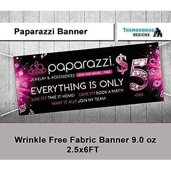 photo regarding Printable Paparazzi Signs named : 2feet x 6toes Paparazzi Banner - Paparazzi Banner