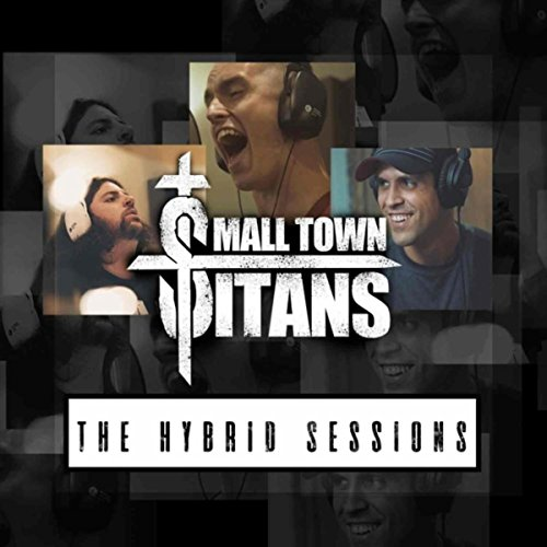 The Hybrid Sessions [Explicit]