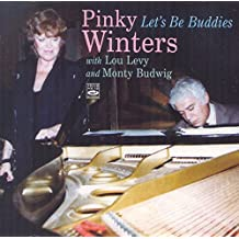 Pinky Winters. Let's Be Buddies