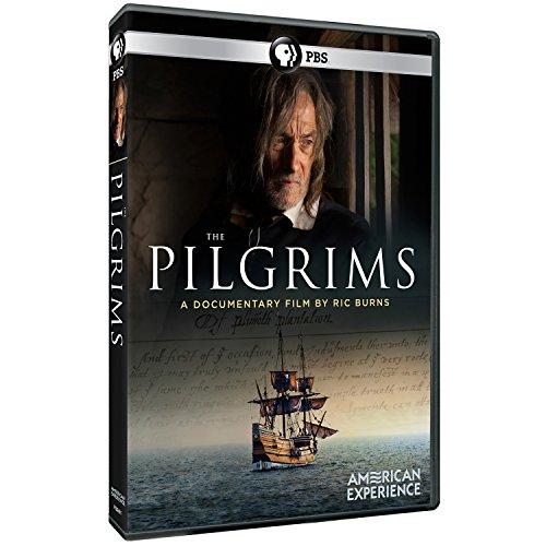 UPC 841887026956, American Experience: The Pilgrims