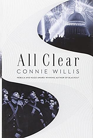 book cover of All Clear