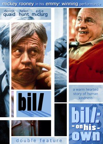 Bill [USA] [DVD]: Amazon.es: Mickey Rooney, Dennis Quaid ...