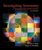 Investigating Astronomy, Slater, Timothy F. and Freedman, Roger, 1464140855