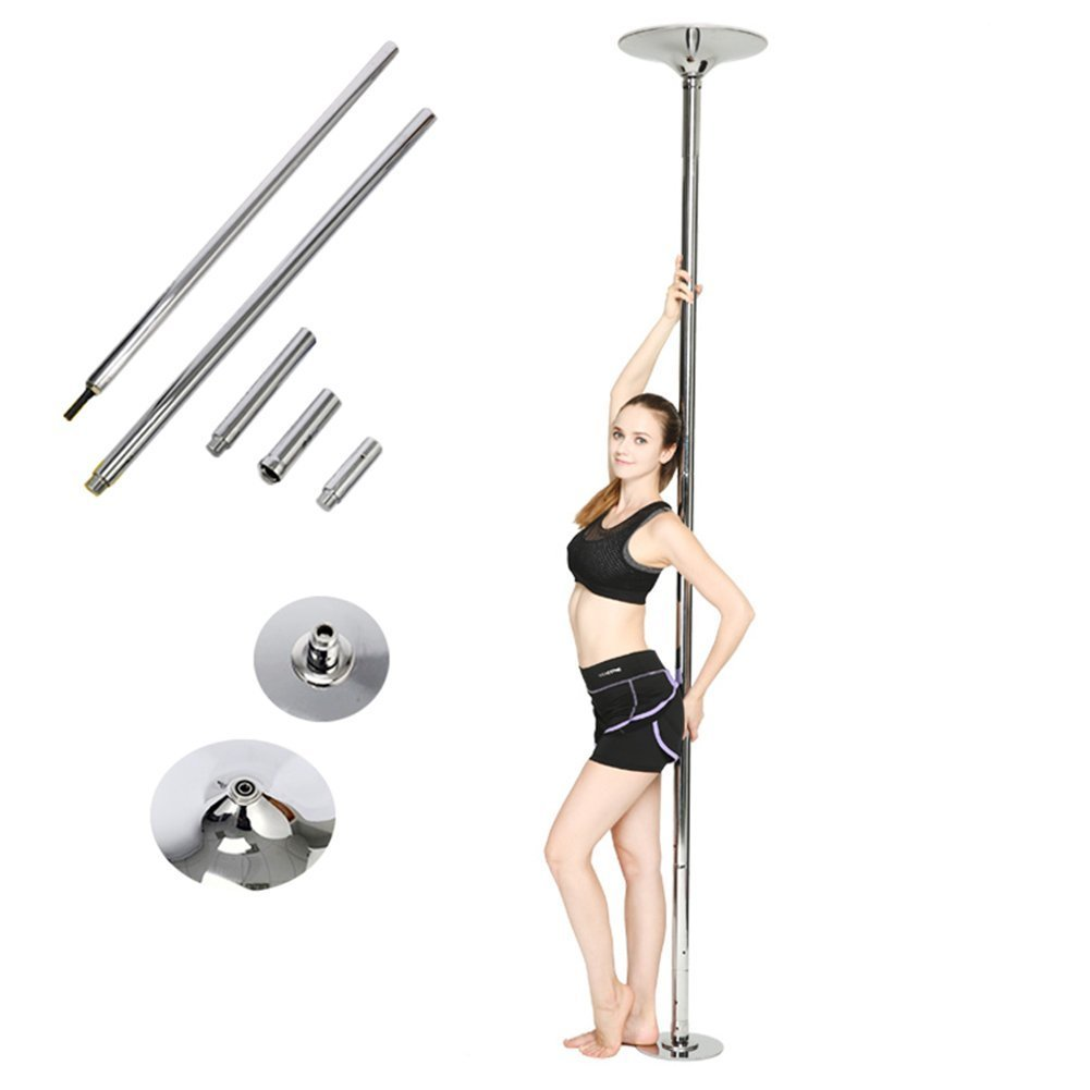 Femor Pole Dance Barra de Baile 45mm