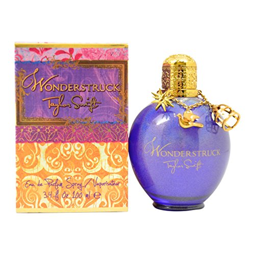 WONDERSTRUCK - EDP 3.4 OZ SP L (Freesia Bouquet Wedding)