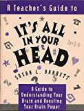 It's All in Your Head, Susan L. Barrett, 0915793466