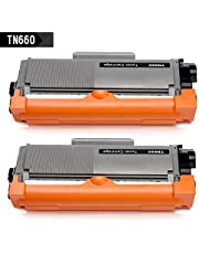 IKONG TN660 Compatible Toner Cartridge Replacement for TN660 TN630 Used with Brother DCP-L2540DW, DCP-L2520DW, HL-L2340DW, HL-L2380DW, HL-L2300D, HL-L2320D, MFC-L2700DW,MFC-L2740DW,MFC-L2685DW Printer